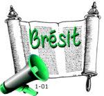 1-01 Brésit hetiszakasz felolvasva