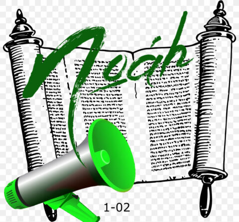 1-02 Noáh hetiszakasz felolvasva
