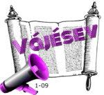 1-09 Vájésev hetiszakasz felolvasva