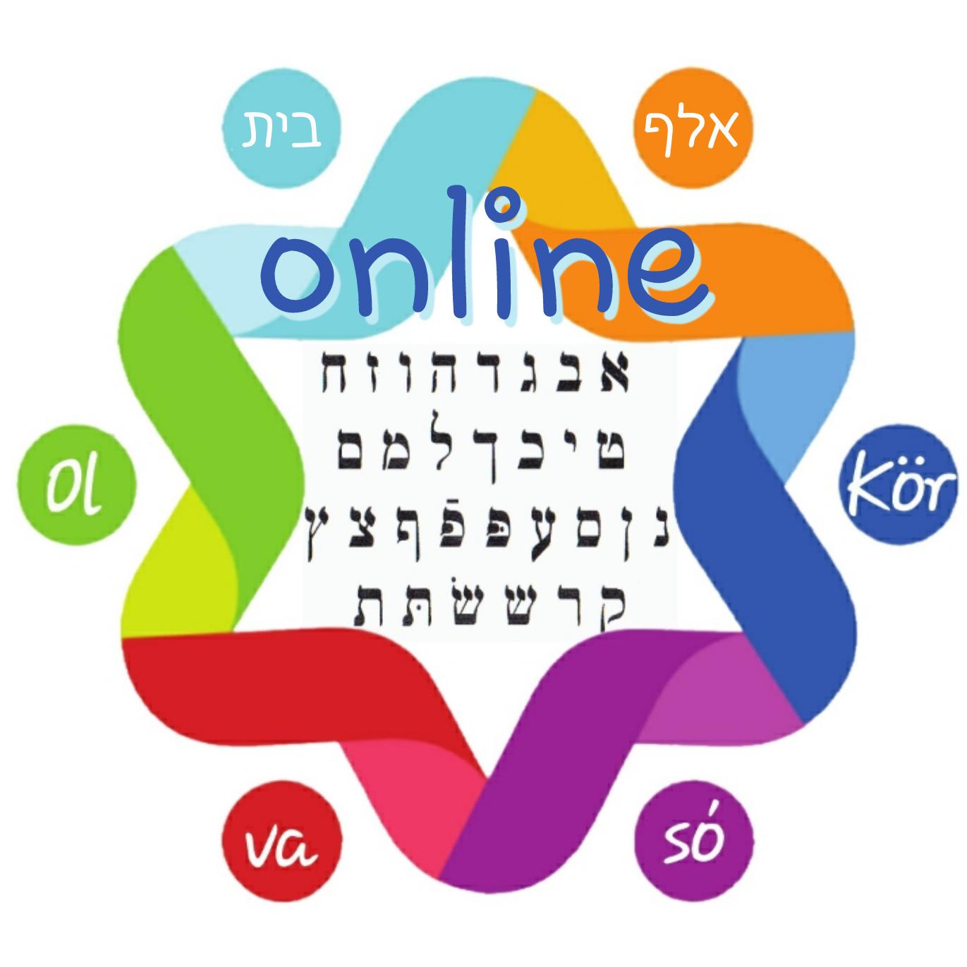 Online Héber Olvasókör, OHO