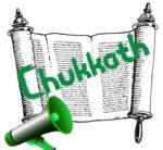 Chukkath hetiszakasz felolvasva magyarul audió