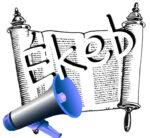 Ékeb (Ékev) hetiszakasz felolvasva magyarul audió