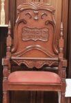 Eliyahu Hanavi, Elijahu próféta széke