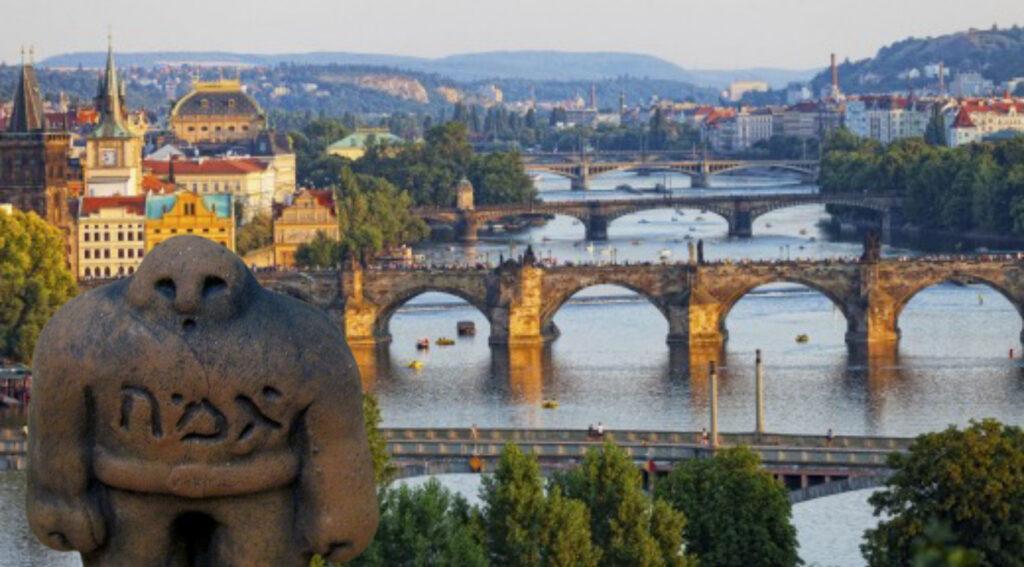 Gólem, Prága, emet (igaz)