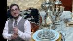 Szombatfogadás, Handó István előadása