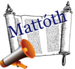 Mattóth hetiszakasz felolvasva magyarul, audio