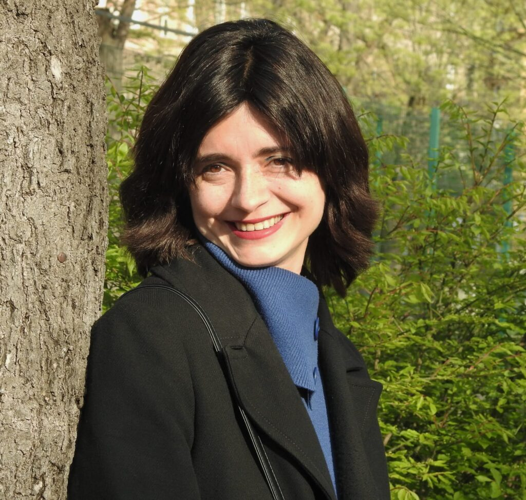 Naomi Rubinstein