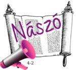 4-02 Nászó hetiszakasz felolvasva