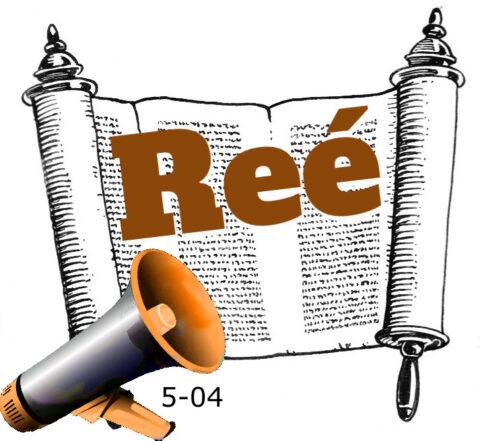 5-04 Reé hetiszakasz felolvasva, audió