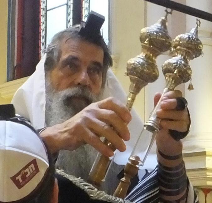 Saul, Tóra, Vasvári