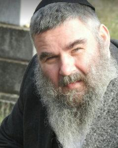 Szabó Gyuri György Ariel Menachem