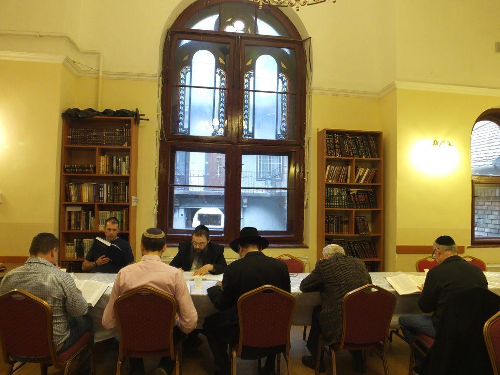 Talmud-tanulas-Baruch-Vasvri