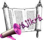 Vájjikrá hetiszakasz felolvasva magyarul