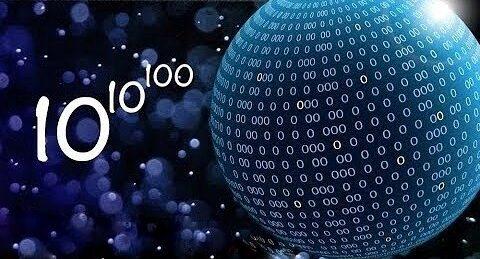 Googolplex, nagy számok és a végtelen