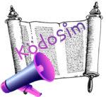 Ködosim hetiszakasz felolvasva magyarul audió