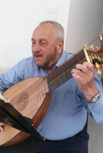 Domján Gábor