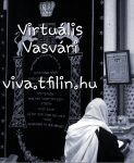 Virtuális Vasvári zsinagóga